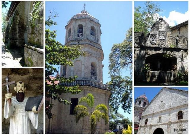 st. william the hermit church, dalaguete