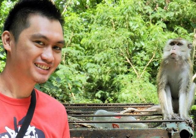 cebu zoo