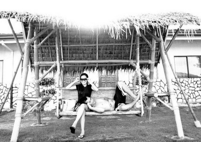 bodo's bamboo bar, alcoy