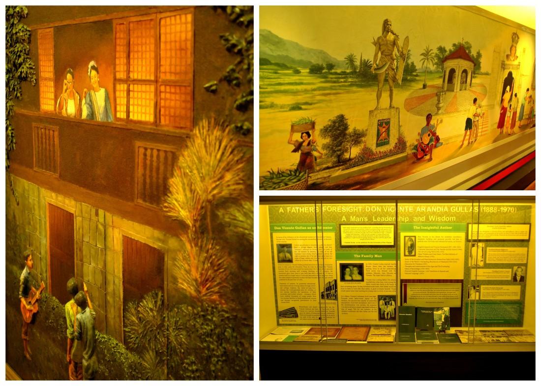 halad museum