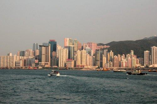 central, hong kong