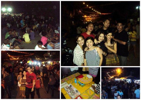 talisay fiesta