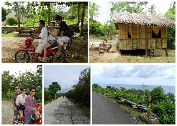 camotes island
