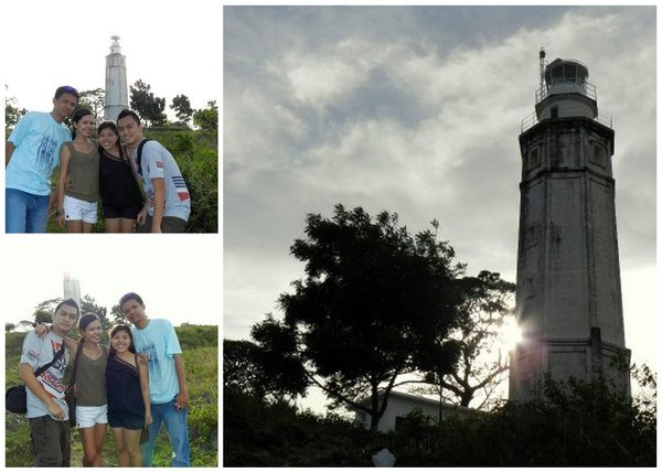 bagacay point lighthouse