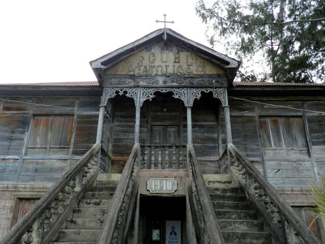 escuela catolica