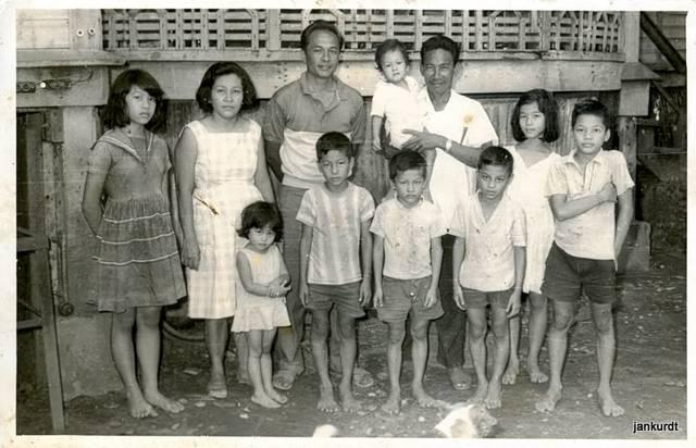 mommy's family