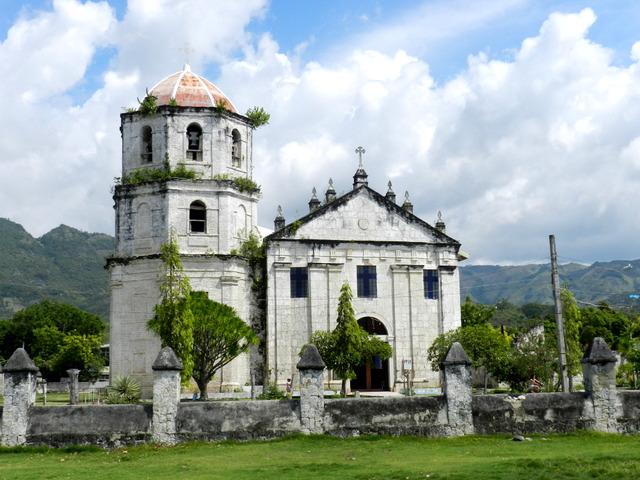 oslob church
