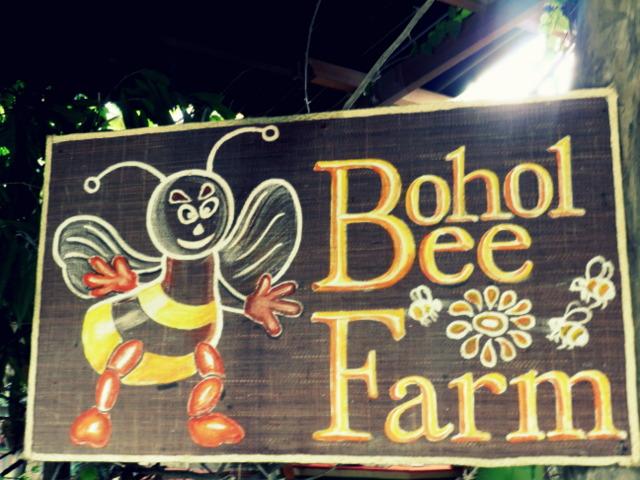 bohol bee farm