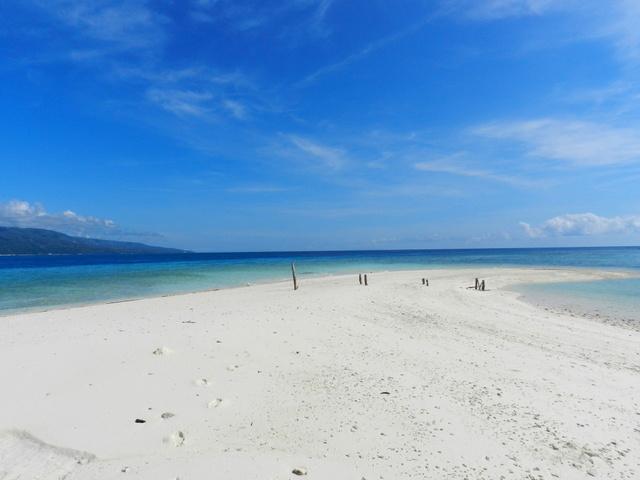 sumilon island, oslob
