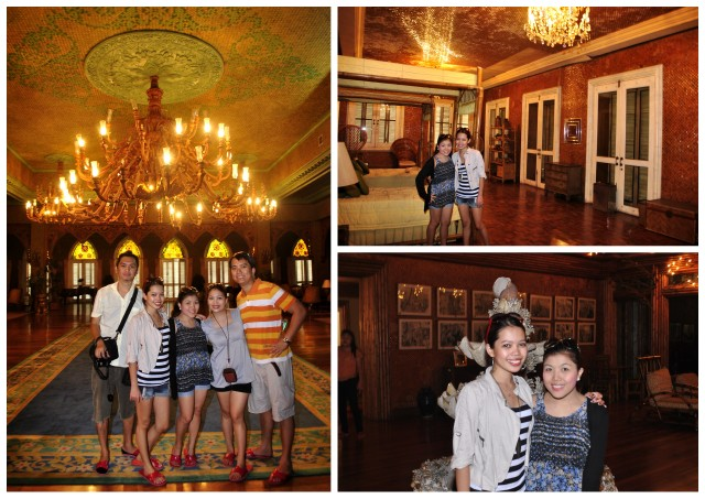 sto. nino shrine and heritage museum