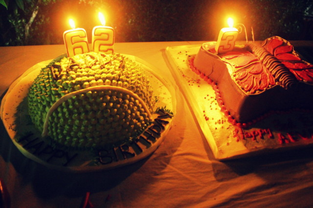 aeva's 3rd birthday