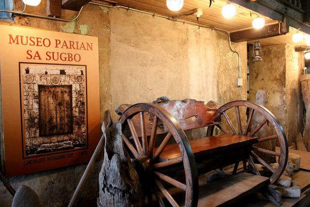 museo parian