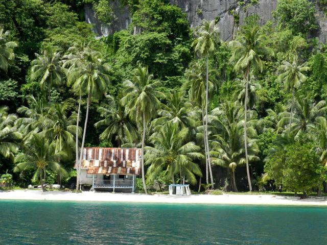 pinagbuyutan island, el nido