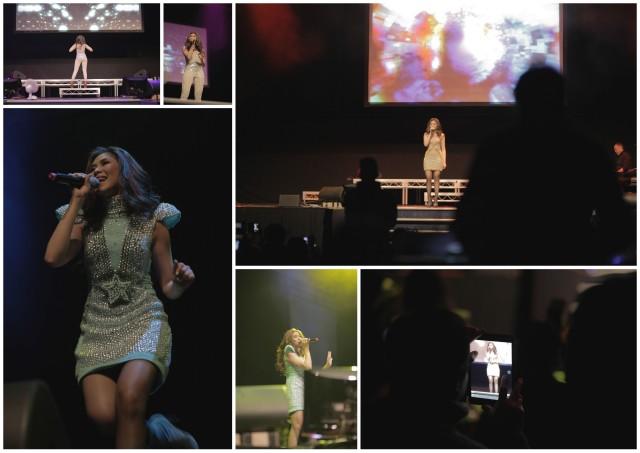 sarah geronimo concert