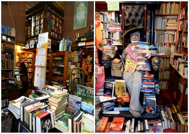 hard to find bookshop, auckland