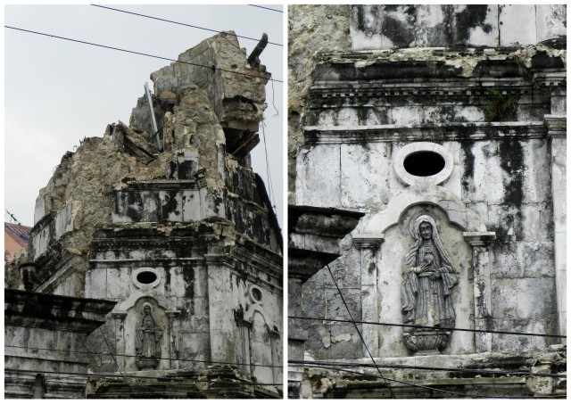 sto. nino church