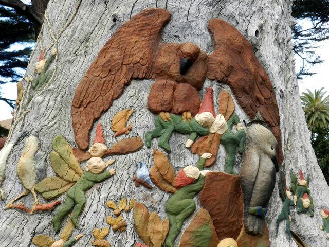 the fairies' tree