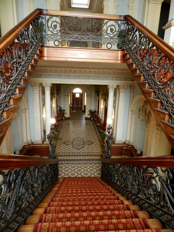werribee mansion