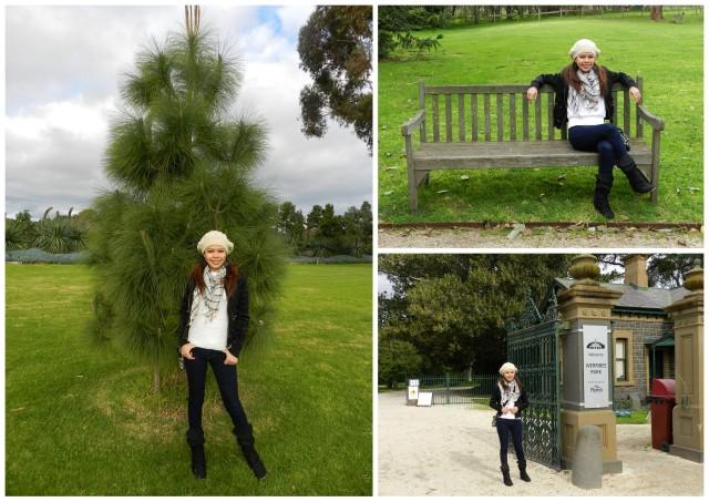 werribee park