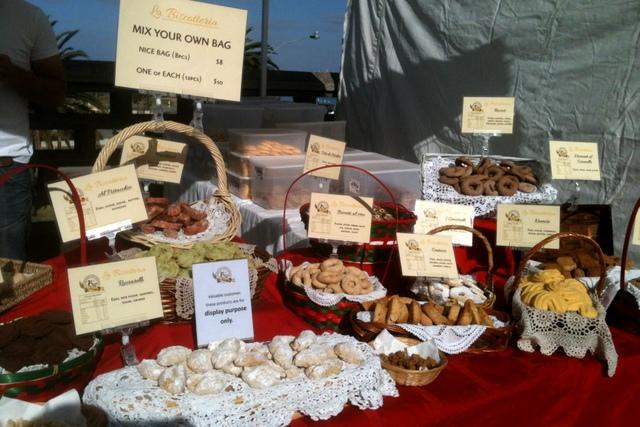 st. kilda sunday market