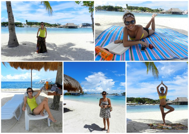 maribago bluewater resort, mactan
