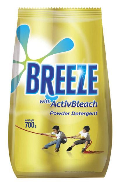 breeze activbleach
