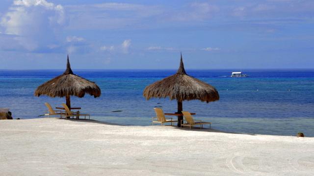 panglao bluewaters resort