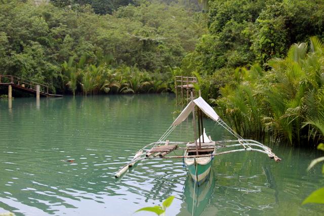 bojo river nature reserve