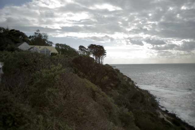 olivers hill, frankston south