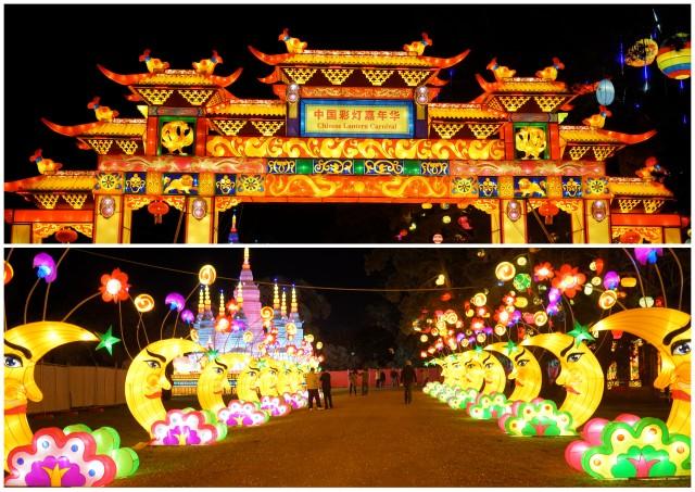 dandenong lights festival