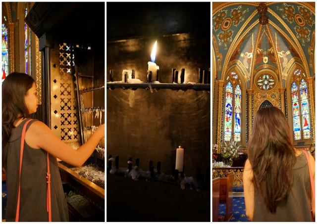 st. francis catholic church, melbourne