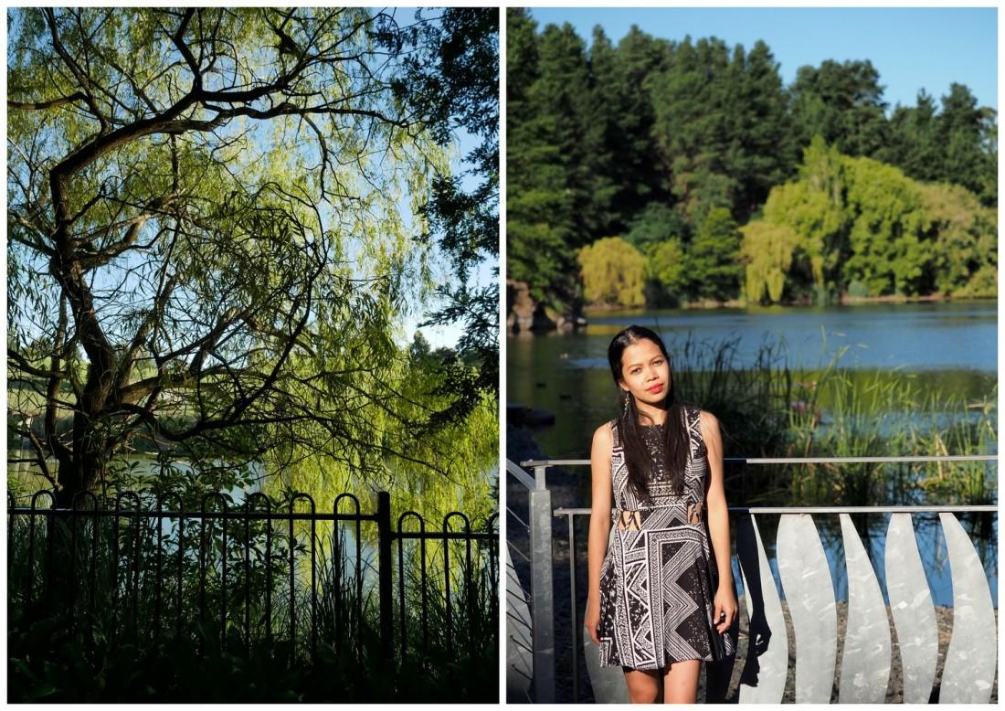 wilson botanic park berwick