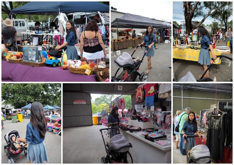 berwick sunday market