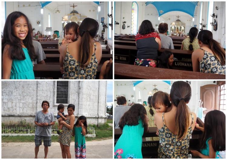 st. francis of assisi church, dumanjug, cebu