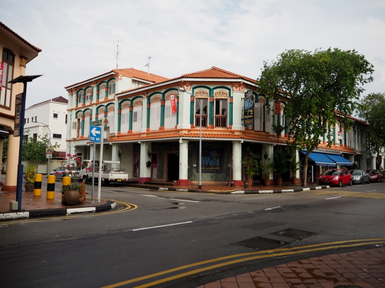 joo chiat, singapore