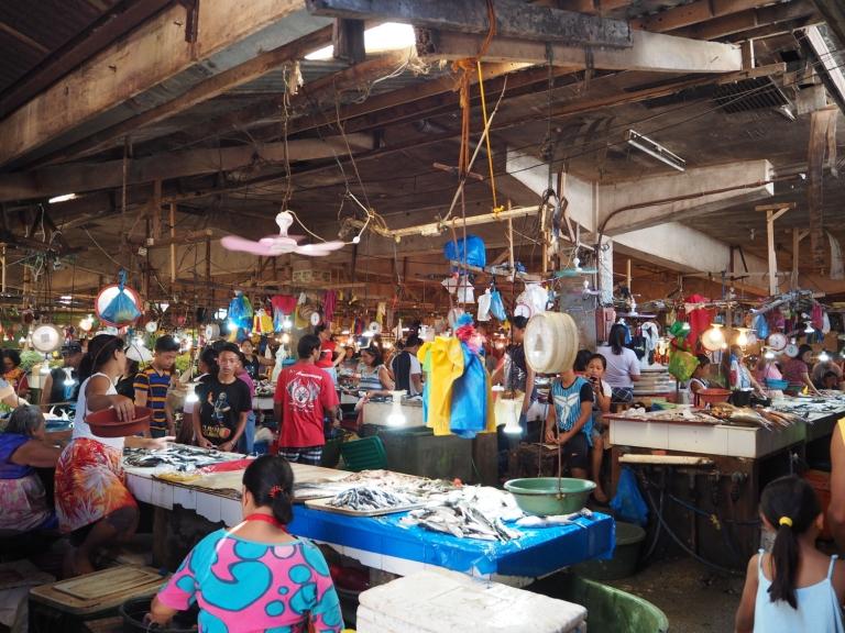 carcar public market, cebu