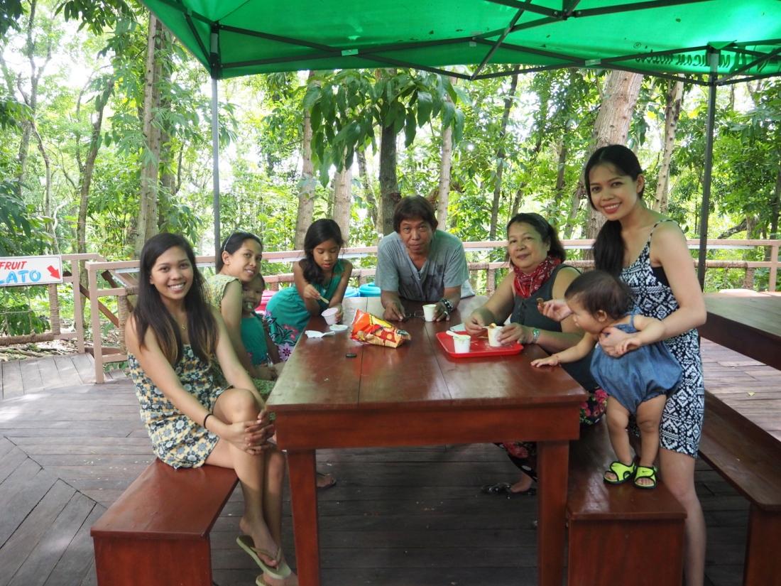 molave milk station, barili, cebu