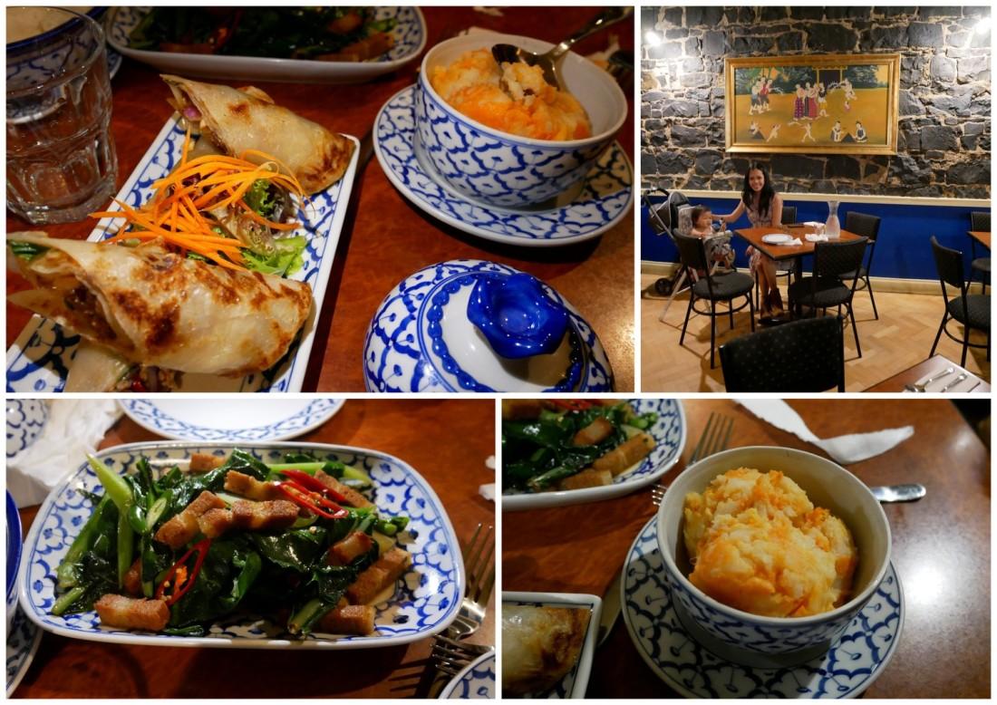 madame k's vegetarian restaurant, thomastown