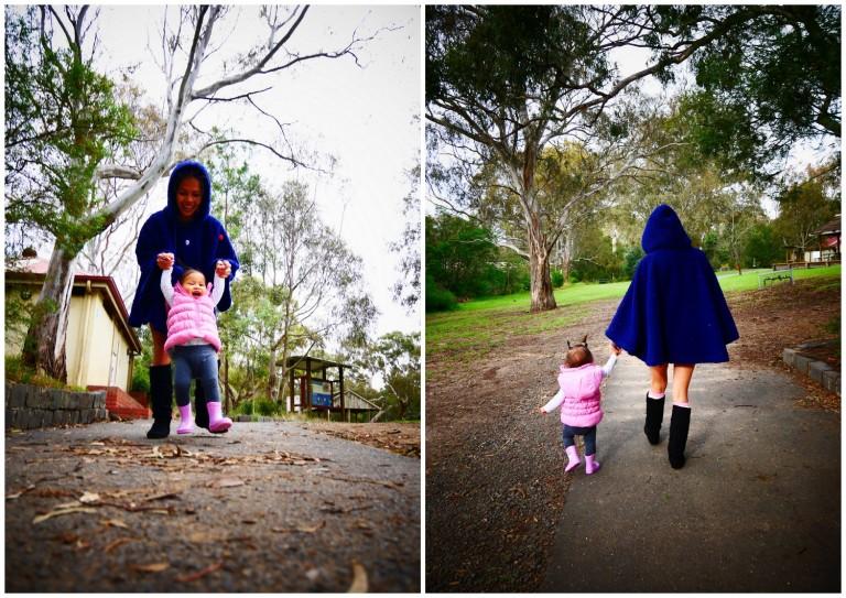 yarra bend park, melbourne, victoria, australia