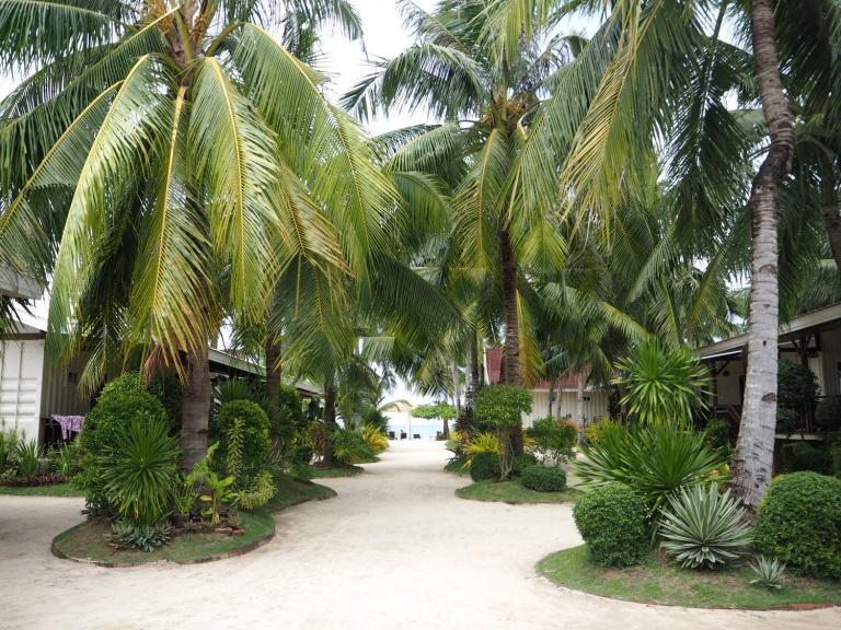 anika island resort, bantayan island, cebu, philippines