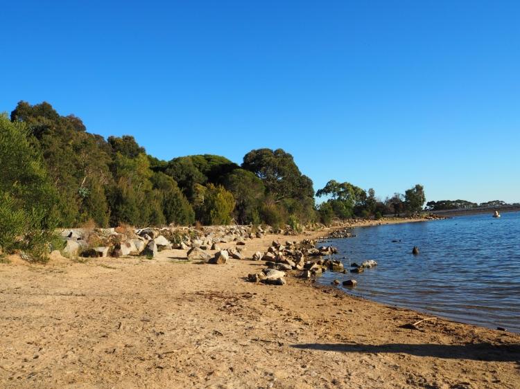lysterfield park, lysterfield, victoria, australia