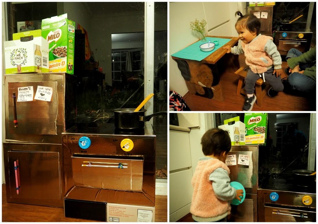 raven's play kitchen