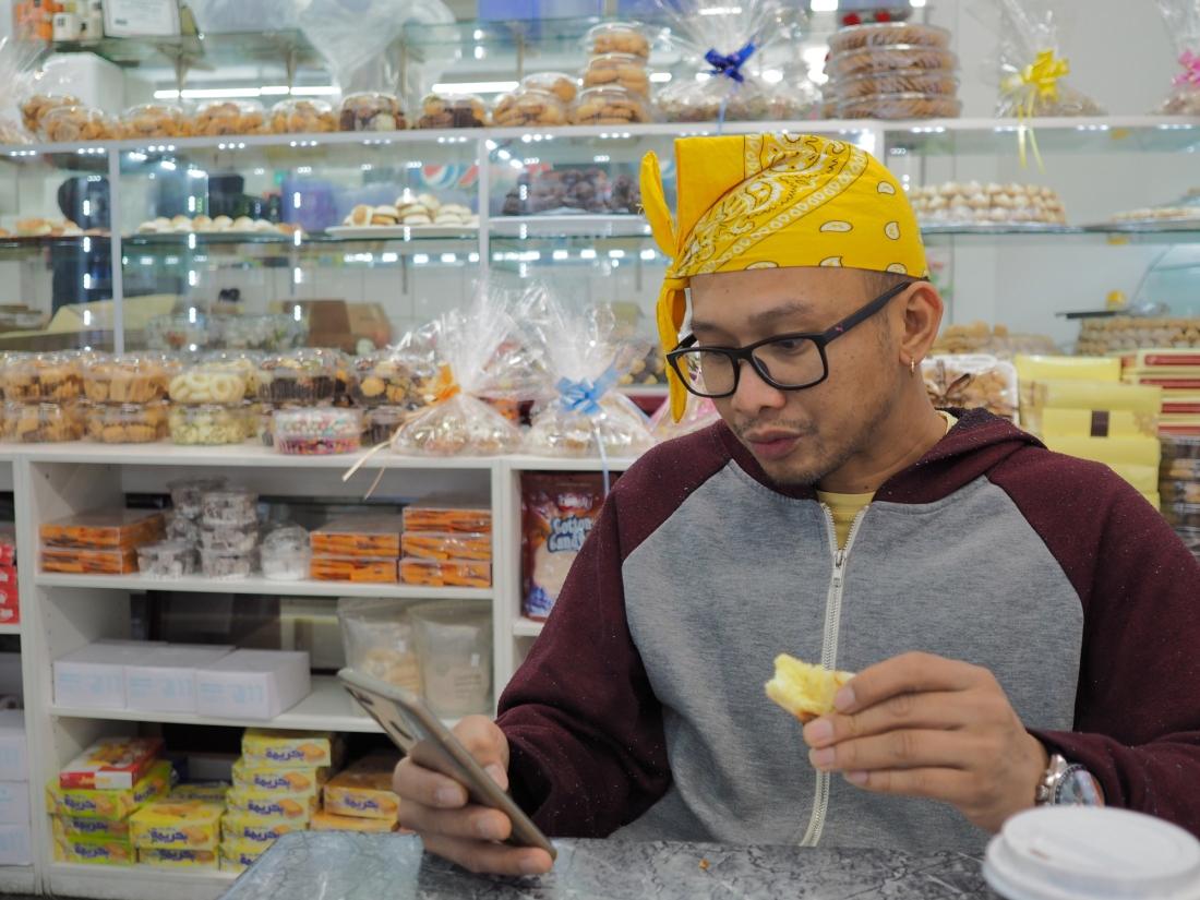 A1 bakery, dandenong