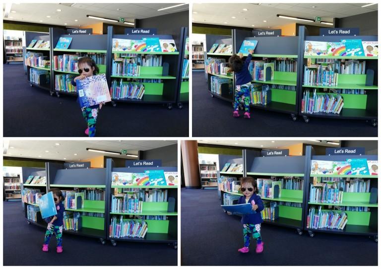 dandenong library