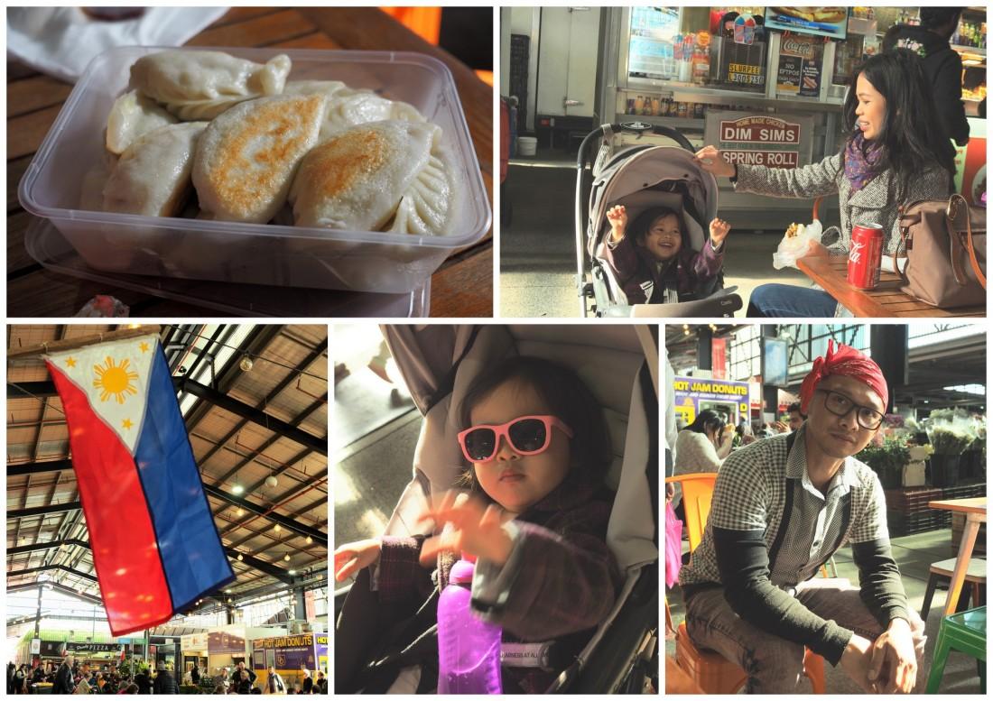 dandenong market