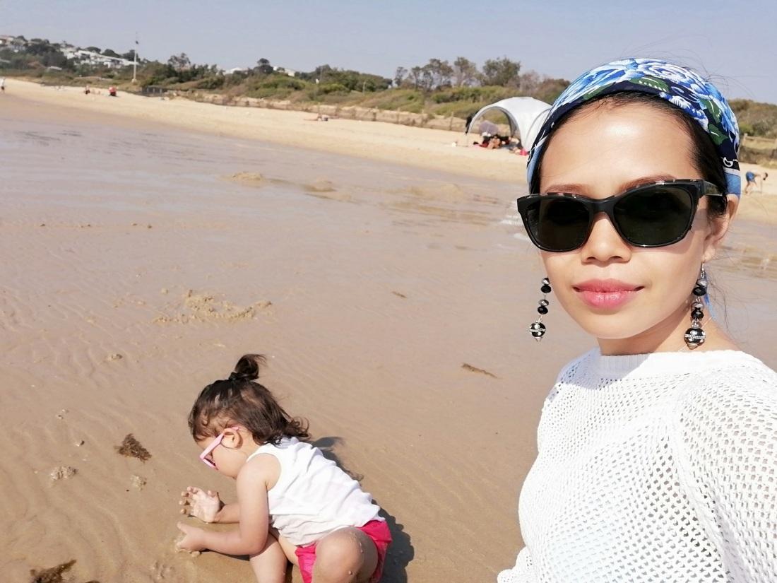 frankston beach