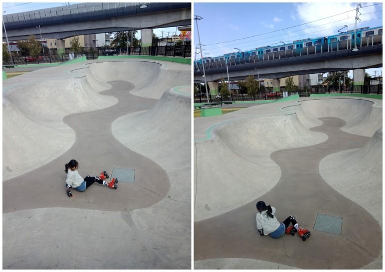 noble park skate park