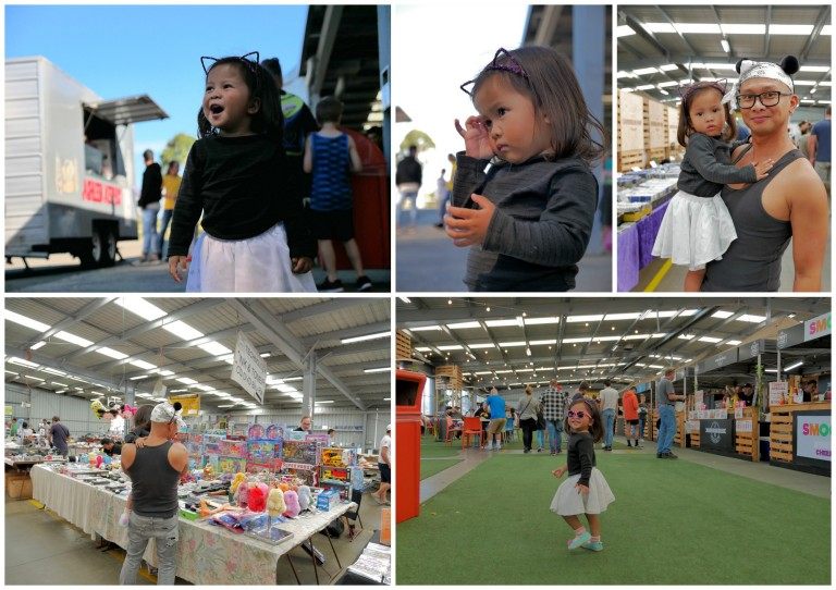 caribbean gardens and market, scoresby