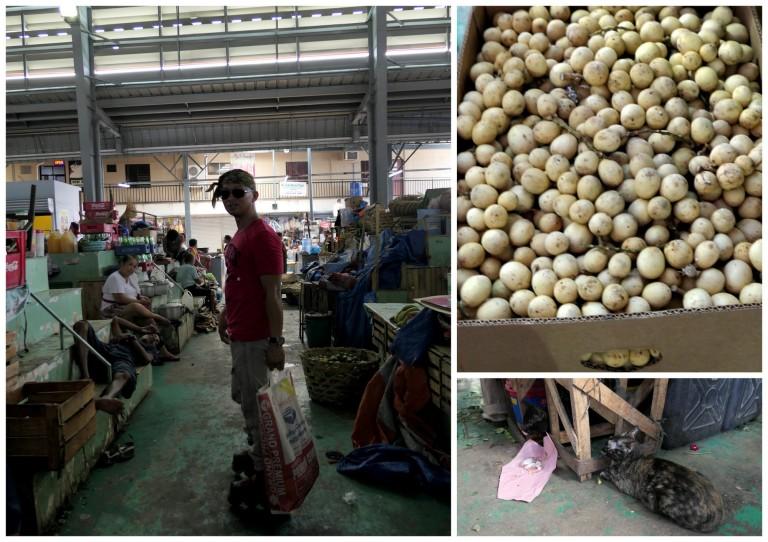tabunok wet market