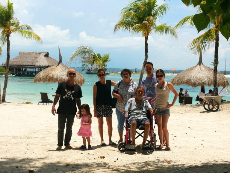 maribago bluewater beach resort, cebu